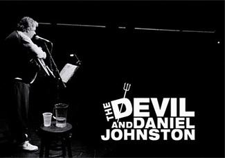 The Devil and Daniel Johnston - Live