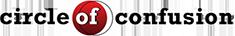 Circle of Confusion - Logo