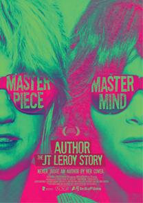 Author - Jt Leroy Story